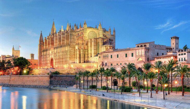 Die besten Städtereisen: Mallorca