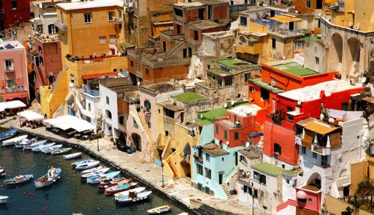 Die besten Städtereisen: Neapel