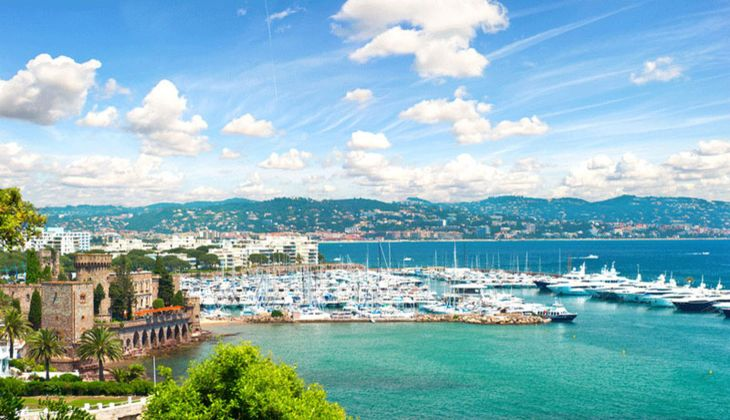 Die besten Städtereisen: Nizza