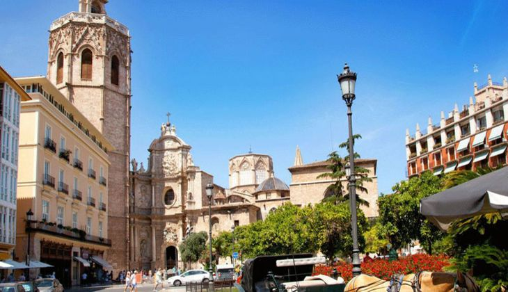 Die besten Städtereisen: Valencia