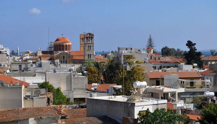 Die besten Städtereisen: Zypern