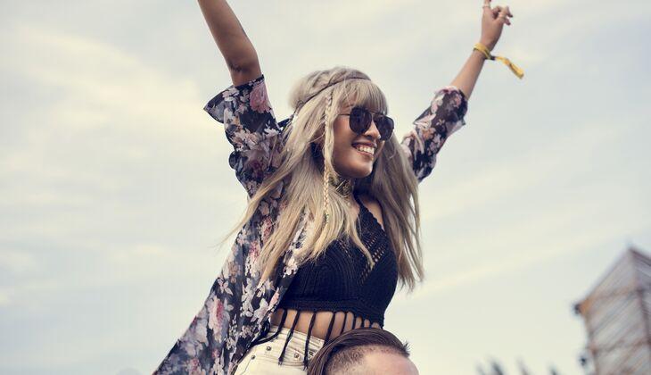 Die besten, schönsten, tollsten Festivals in diesem Sommer