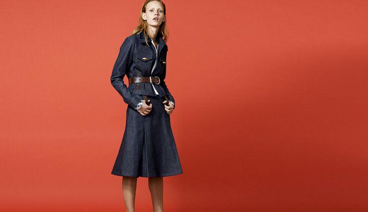 Die coolsten Jeanslabel: Acne