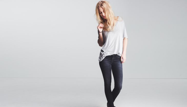 Die coolsten Jeanslabel: Denham