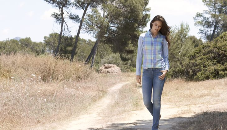 Die coolsten Jeanslabel: Wrangler