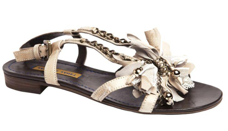 Die neuen Sandalen für Frauen