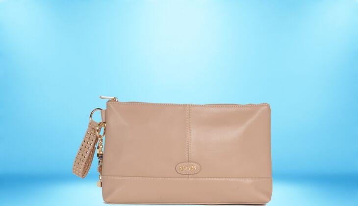 Die schicksten Party-Handtaschen: GAS