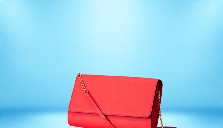 Die schicksten Party-Handtaschen: H&M