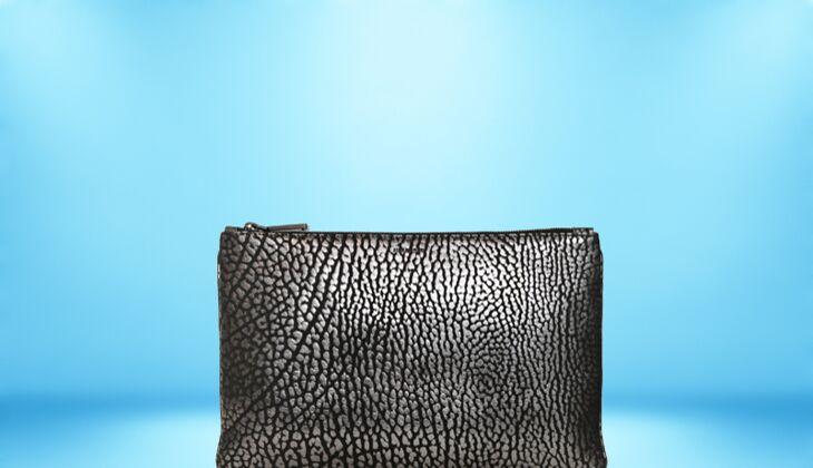 Die schicksten Party-Handtaschen: Jil Sander