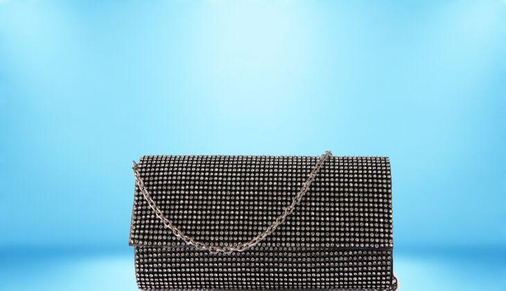 Die schicksten Party-Handtaschen: Kurt Kölln