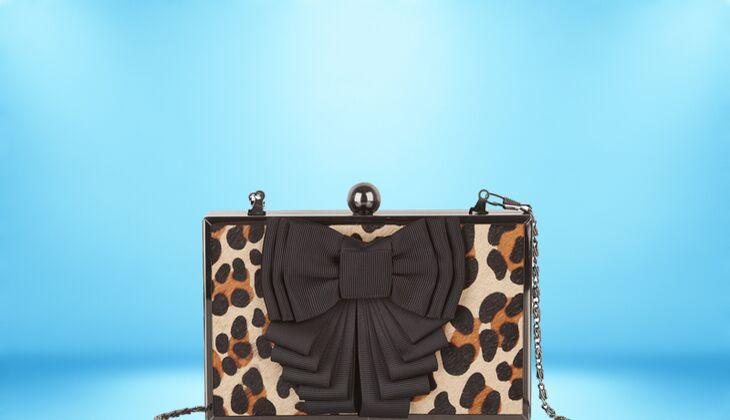 Die schicksten Party-Handtaschen: Supertrash