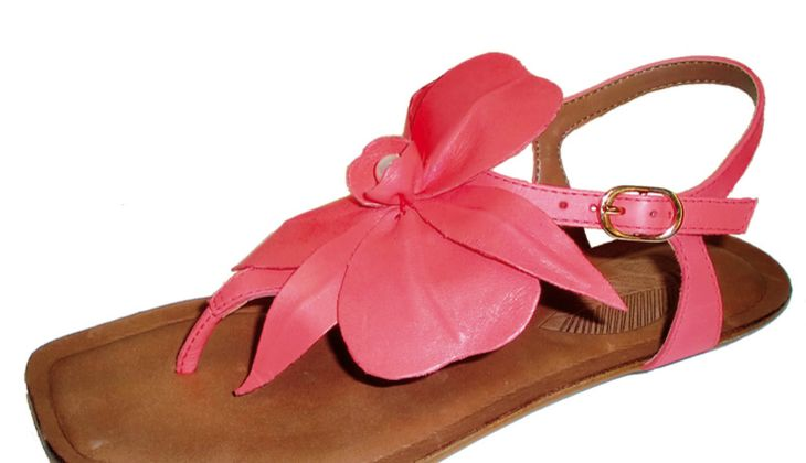 Die schönsten Sandalen der Saison für Frauen