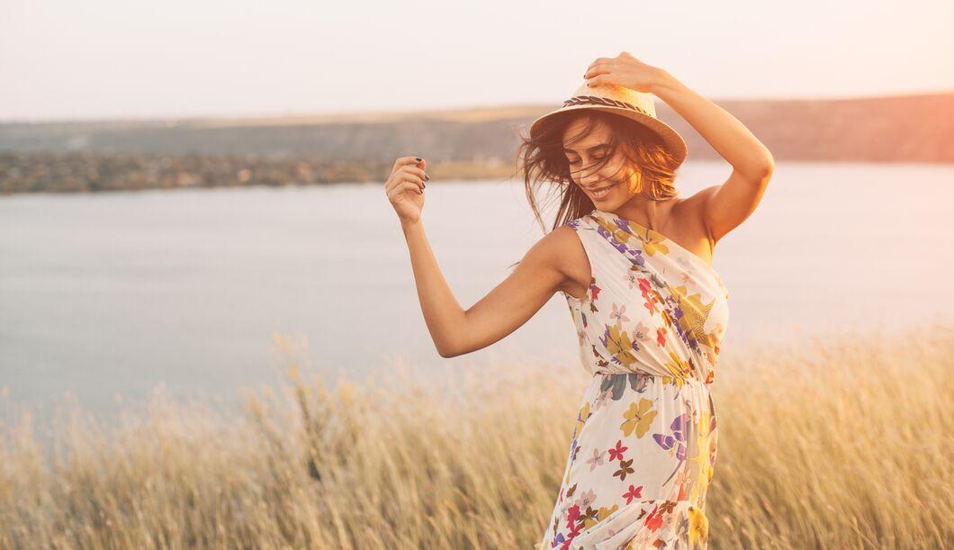Die schönsten Sommerkleider