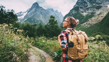 Die schönsten Wandertouren in Deutschland