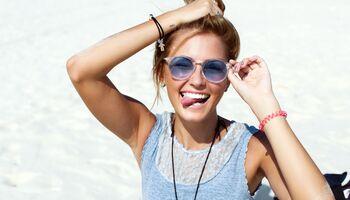 Diese Sonnenbrillen wollen wir haben!