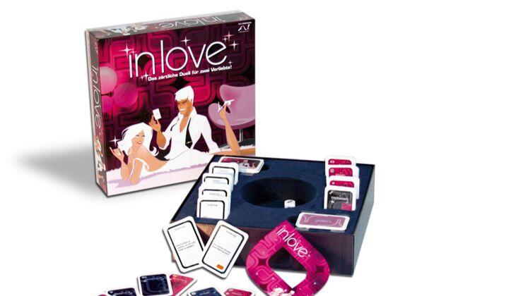Diese erotischen Sexspiele lieben Paare