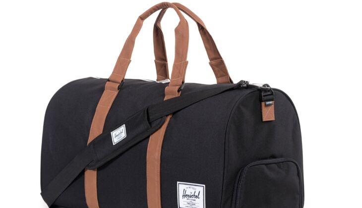 Duffle Bag zum Valentinstag für Männer