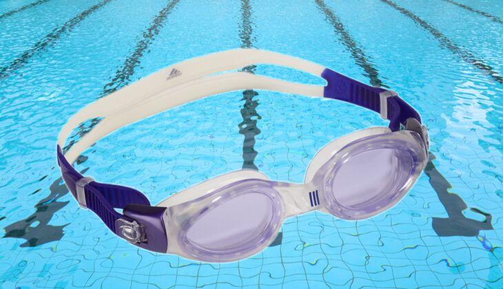 Durchblick unter Wasser: Aquazilla Women, um 20 Euro