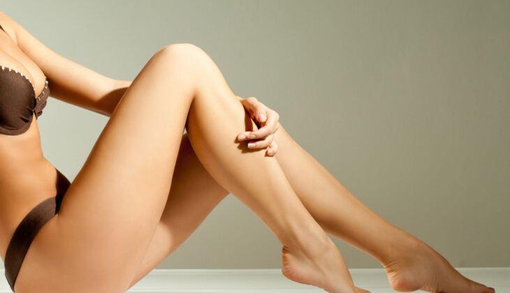 Ein Fußbad stärkt Ihr Immunsystem