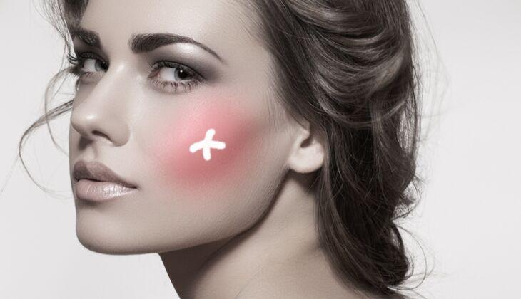 Erste Hilfe bei Hautproblemen