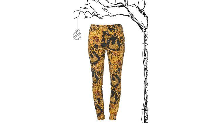 Fashion Trend Schmuck-Style