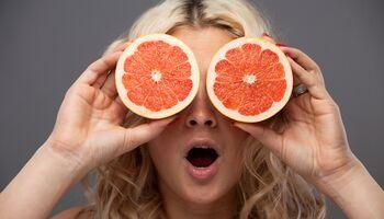 Fit dank Immun-Booster Vitamin C
