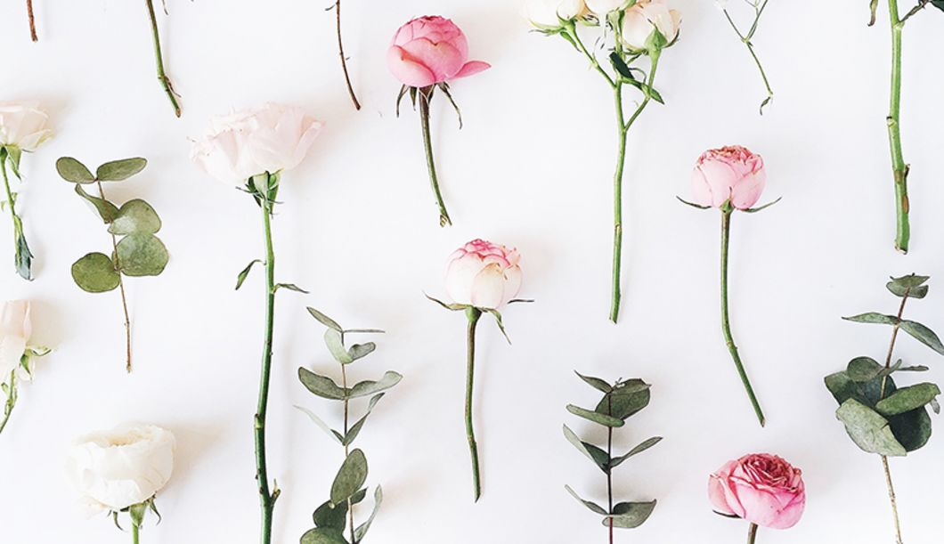 Florale Duftnoten bilden die Basis vieler Parfüms