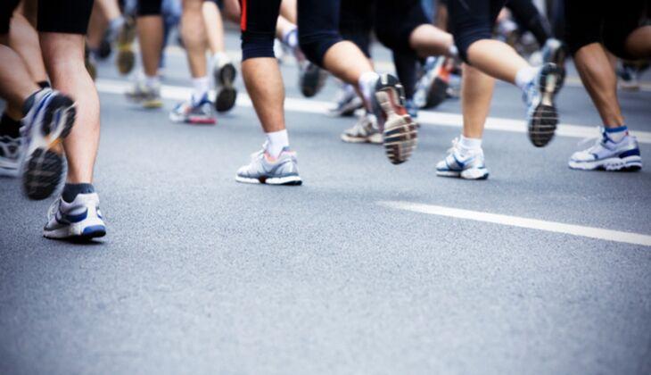 For Ladies Only: 10 intimste Fragen für Läuferinnen