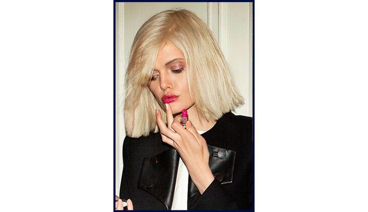 Frisuren Trend 2015 für Frauen