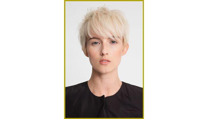 Frisuren für Frauen 2015