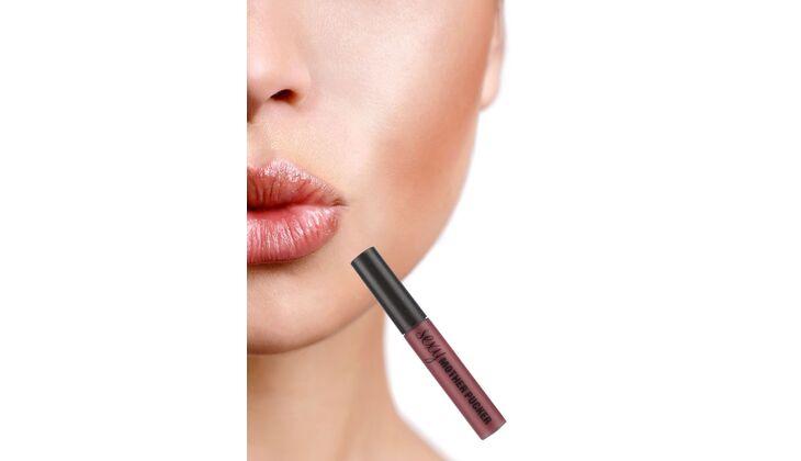 Für volle Lippen: Soap & Glory Sexy Mother Pucker Lipgloss, Farbe plum, über Douglas