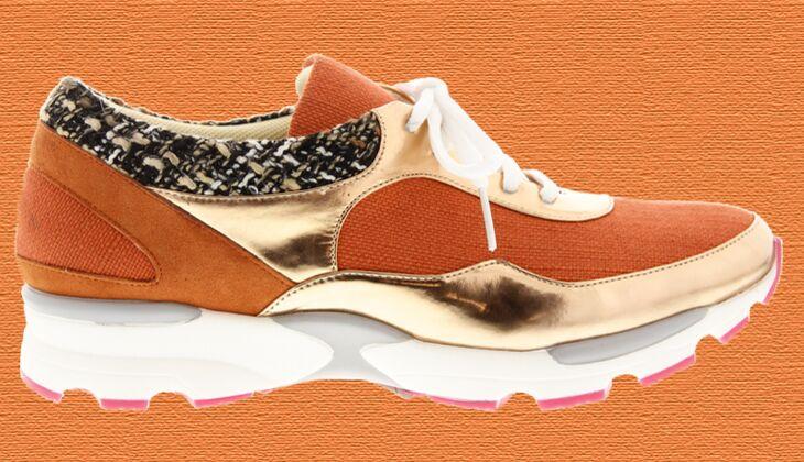 Fun Sneaker von Jeffrey Campbell
