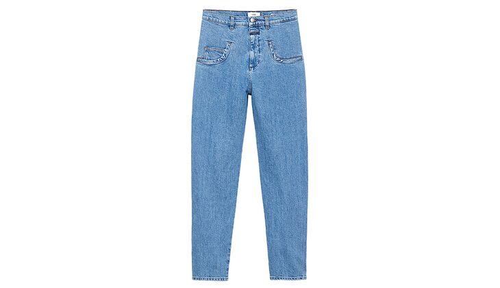 Girlfriend Jeans von Closed