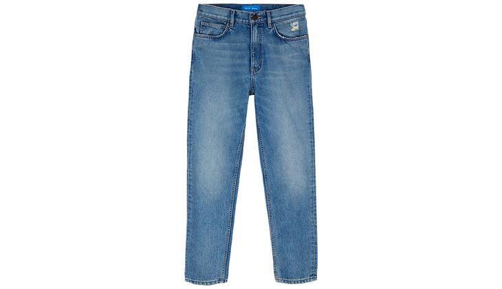 Girlfriend Jeans von M.i.h.