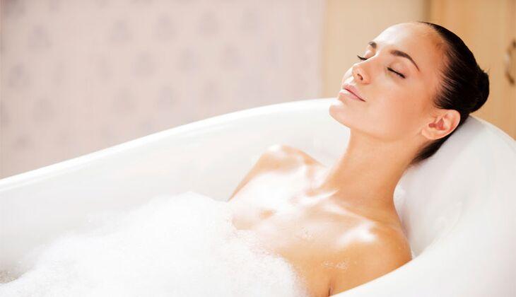 Gönnen Sie Ihrem Körper ein rundum gelungenes Beauty-Programm