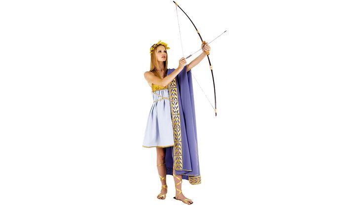 Göttliche Schönheit: Artemis