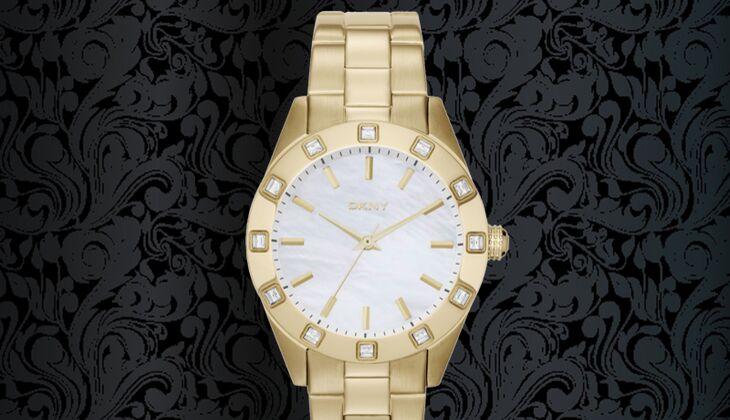 Gold wert: Die neuen Uhren