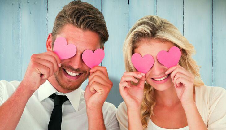 Gute Vorsätze für die Liebe