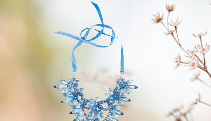 Halskette von Canda C&A