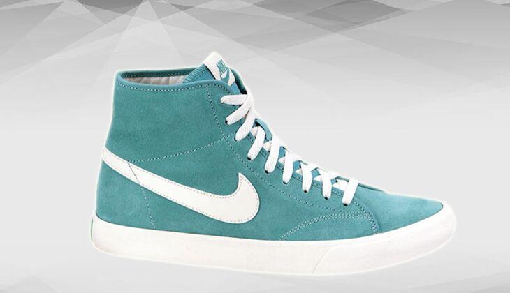 Hightop Sneakers 2014: Nike