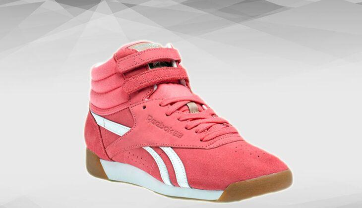 Hightop Sneakers 2014: Reebok