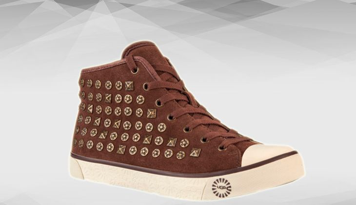 Hightop Sneakers 2014: UGG