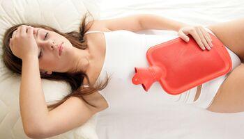 Hormonschwankungen während des Zyklus können beim Laufen sogar von Vorteil sein