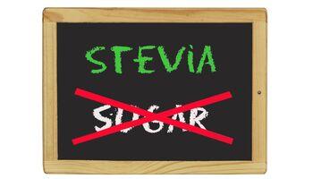 Im Test: die aktuellen Stevia-Produkte im Handel