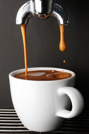 In 6 Schritten zum perfekten Espresso