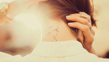 Inspiration für kleine Tattoos