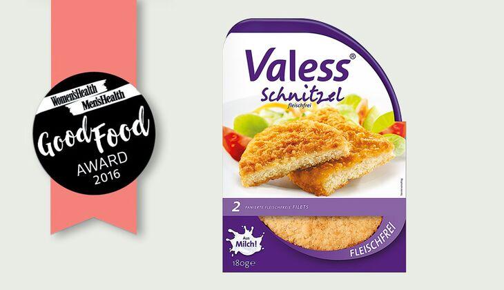 Kategorie: Veggie-Schnitzel