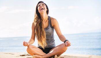 Krankheiten heilen mit Yoga?
