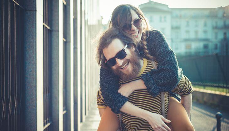 Langeweile in der Beziehung – Tipp 2: Nicht klammern!