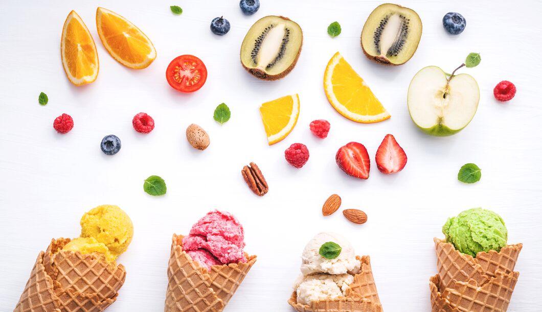 Lecker_ Eis-Rezepte zum Selbermachen